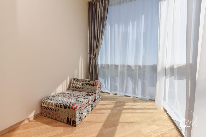 Apartment for rent in Sventoji, in complex Elija - 20
