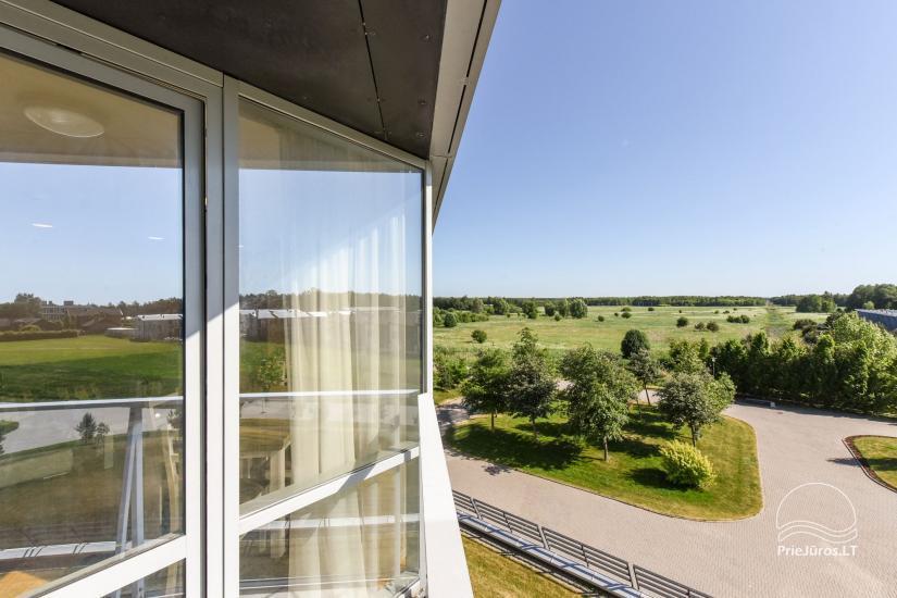 Apartment for rent in Sventoji, in complex Elija - 26