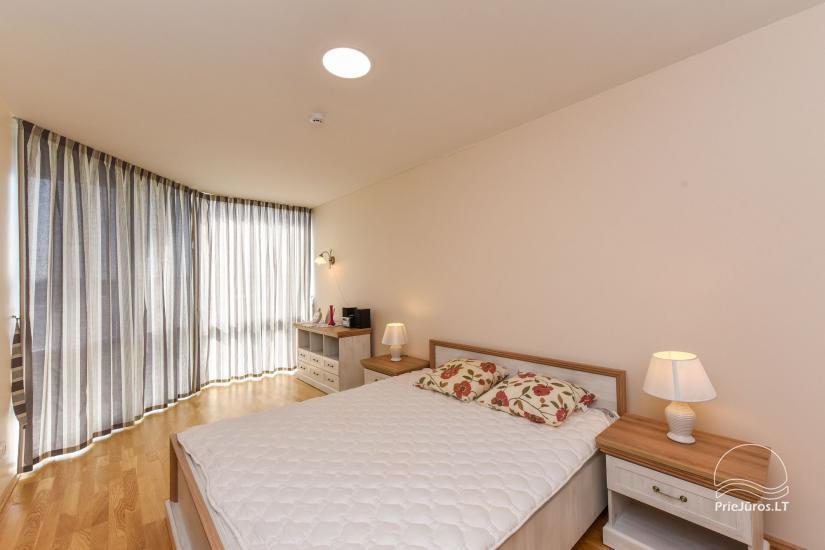 Apartment for rent in Sventoji, in complex Elija - 23