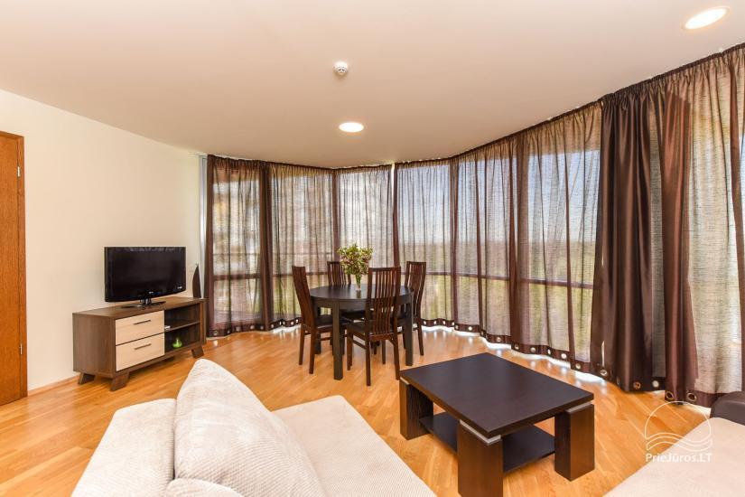 Apartment for rent in Sventoji, in complex Elija - 33