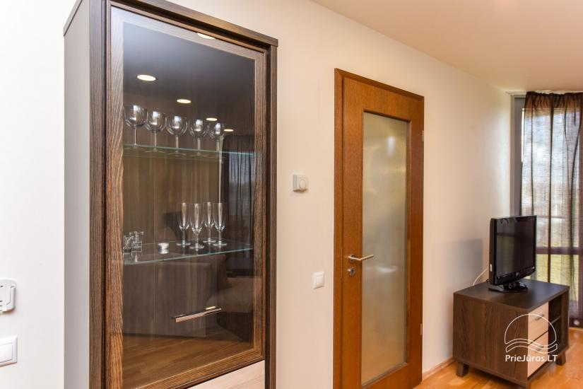 Apartment for rent in Sventoji, in complex Elija - 39