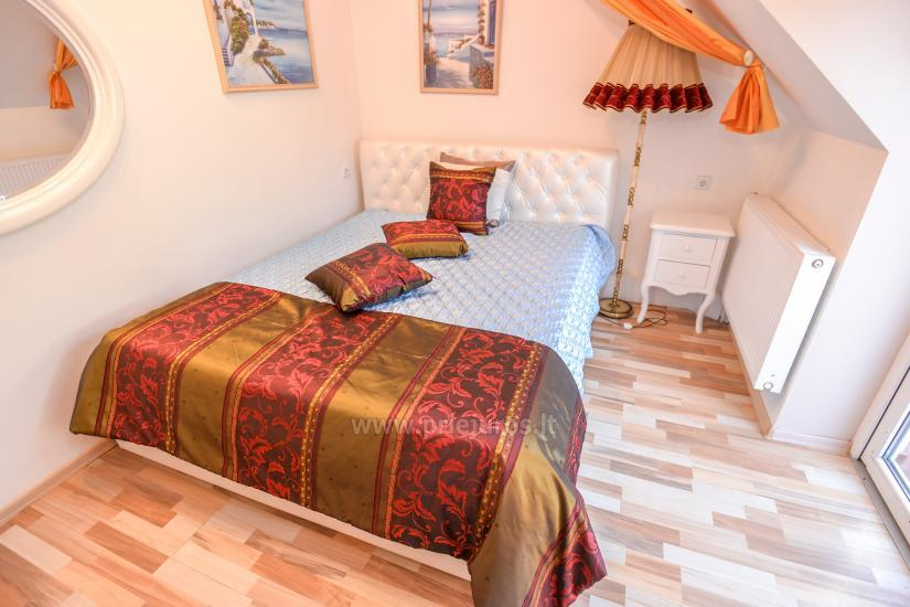 Apartments and rooms for rent in Palanga - 3