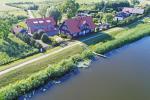 Ekskliuzyvinis poilsis Mingėje - vila Mingėje ant upės kranto - 10