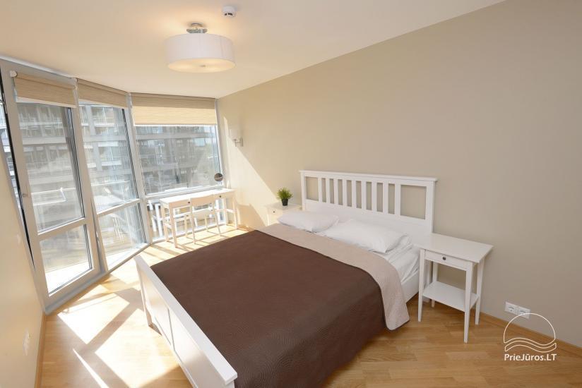 Wohnung in Sventoji, im Komplex Elijah - 7