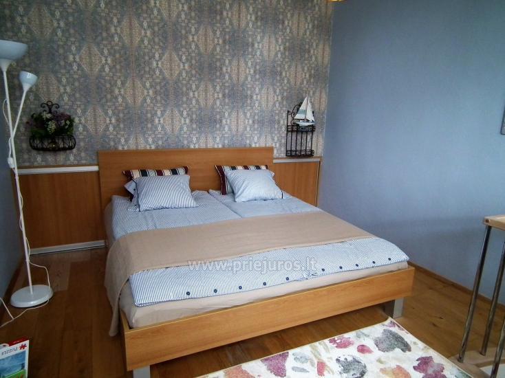 Indigo Apartment Palangoje - 2