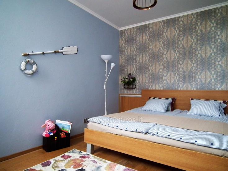 Indigo Apartment Palangoje - 1
