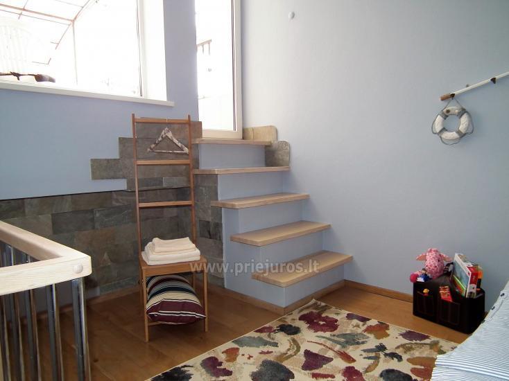 Indigo Apartment Palangoje - 4