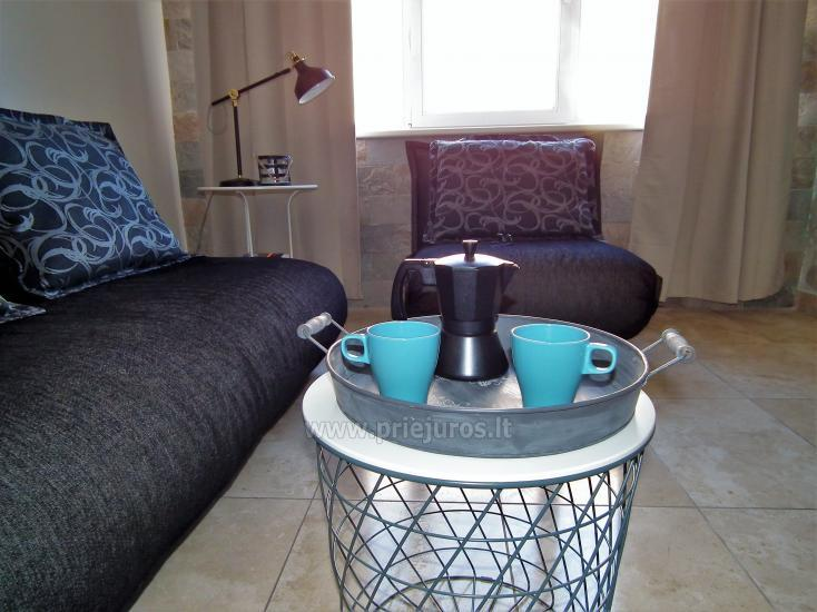 Indigo Apartment Palangoje - 6