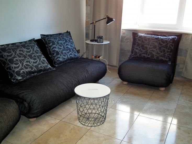 Indigo Apartment Palangoje - 5