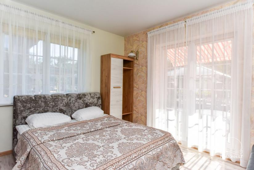 Nr. 4 Double room (2+1) on the first floor with terrace