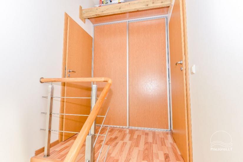 Gut möblierte Wohnung für 4-8 Personen geeignet - 16