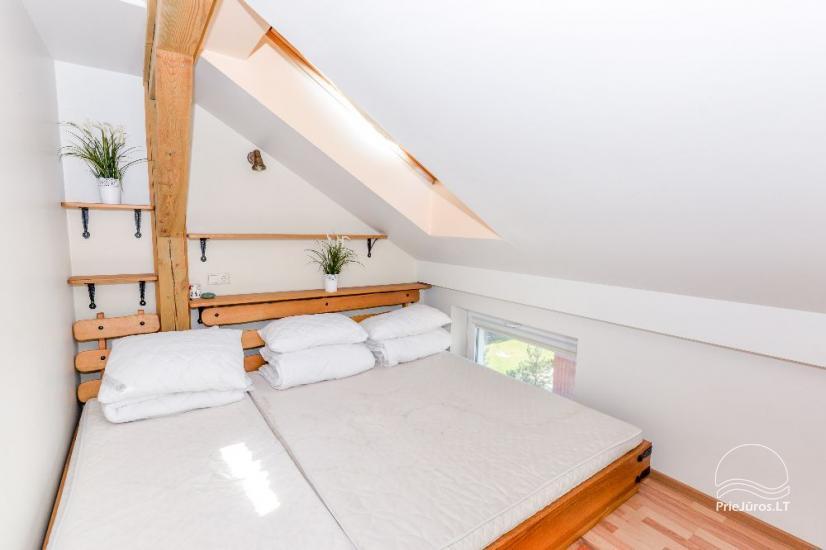Gut möblierte Wohnung für 4-8 Personen geeignet - 17