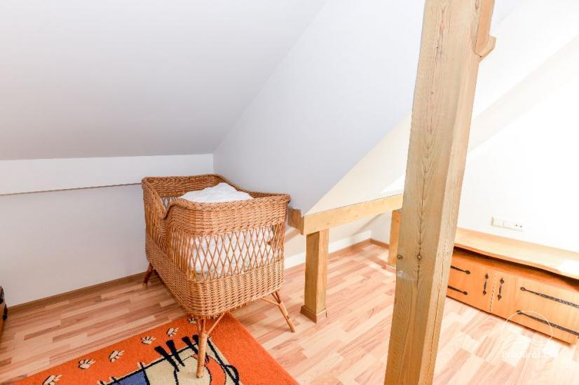 Gut möblierte Wohnung für 4-8 Personen geeignet - 19