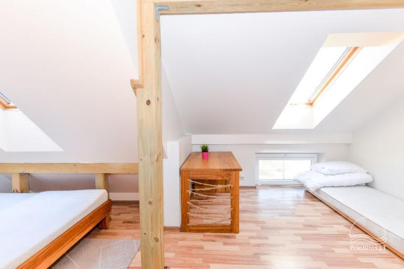 Gut möblierte Wohnung für 4-8 Personen geeignet - 20