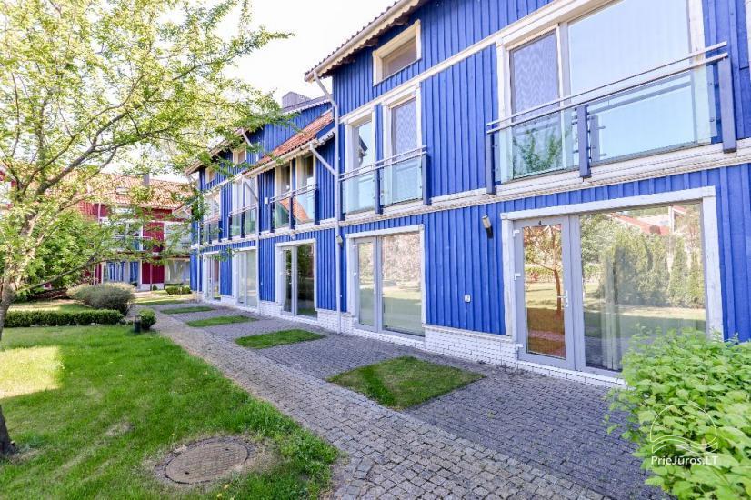 Gut möblierte Wohnung für 4-8 Personen geeignet - 25