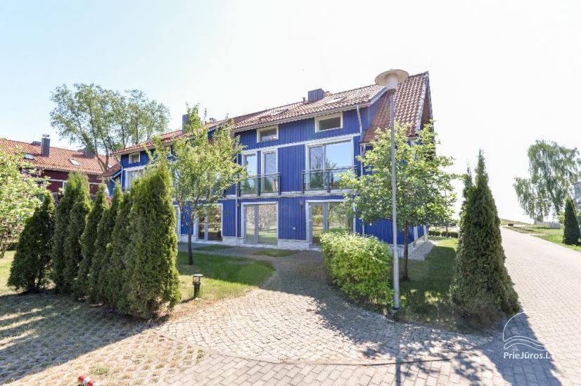 Gut möblierte Wohnung für 4-8 Personen geeignet - 26