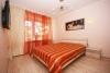 Apartamentų nuoma Nidoje: dviejų kambarių butas su vaizdu į marias - 6