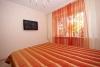 Apartamentų nuoma Nidoje: dviejų kambarių butas su vaizdu į marias 8