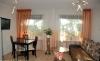 Apartamentų nuoma Nidoje: dviejų kambarių butas su vaizdu į marias - 1