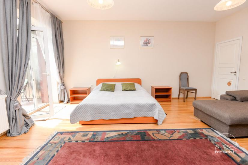 Rooms for rent in Palanga Holiday Palanga