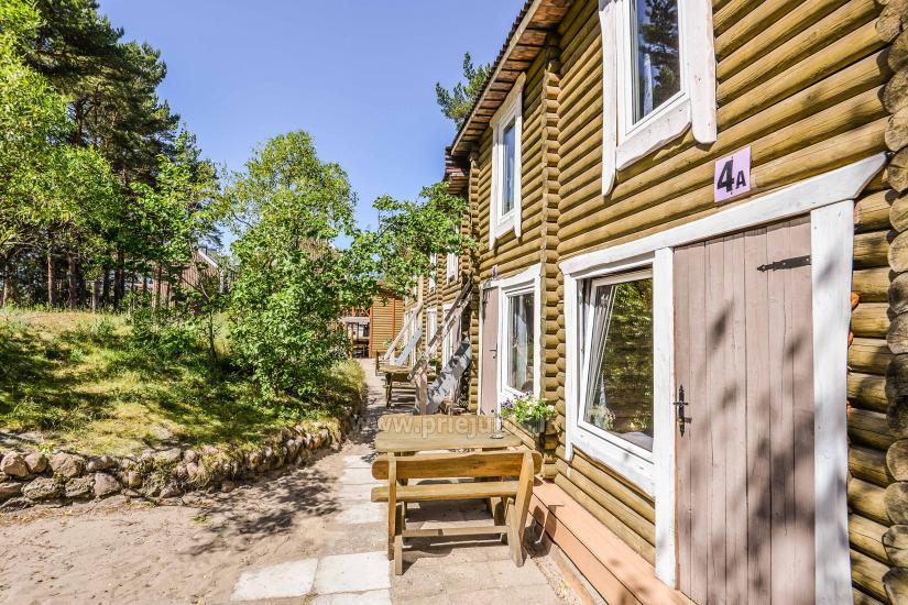 Juros 20 + - holiday houses for rent in Sventoji - 11