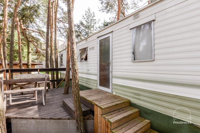 Juros 20 + - holiday houses for rent in Sventoji - 2