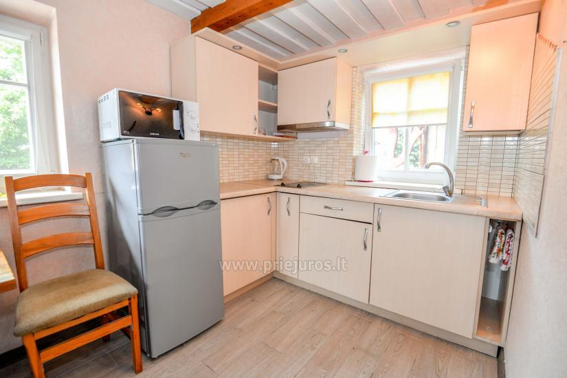 Apartment in Nida on the shore of the Curonian lagoon - 8