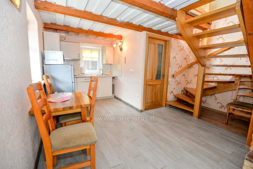 Apartment in Nida on the shore of the Curonian lagoon - 9