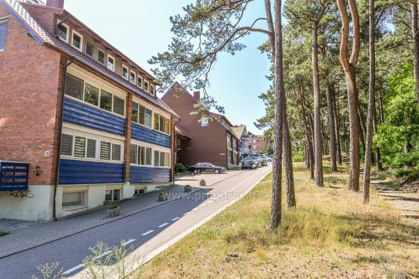 Rimos - apartments for rent in Nida, Curonian Spit - 6