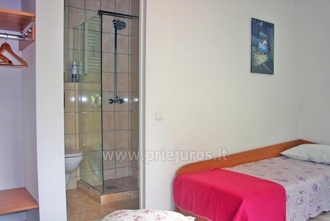 Villa Levanda Palanga, cheap room rent - 9