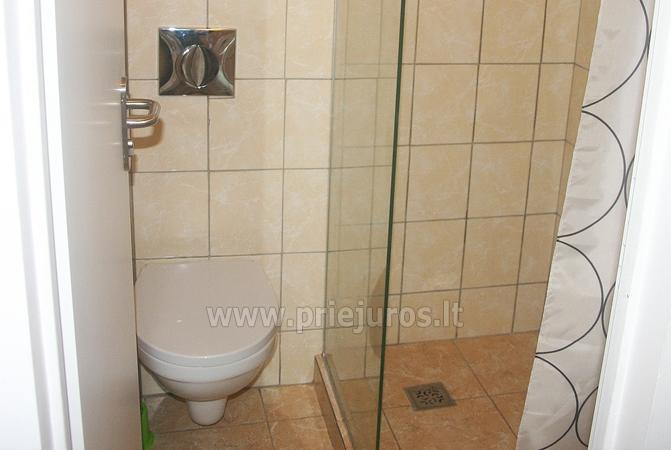 Villa Levanda Palanga, cheap room rent - 10