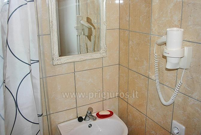 Villa Levanda Palanga, cheap room rent - 11