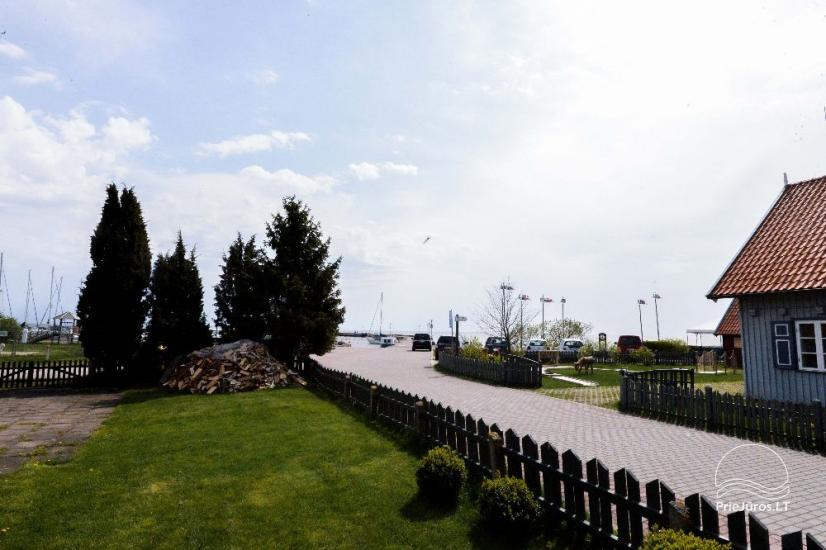 Aparment in Nida, Curonian Spit, Lithuania, close to the yacht harbor - 2