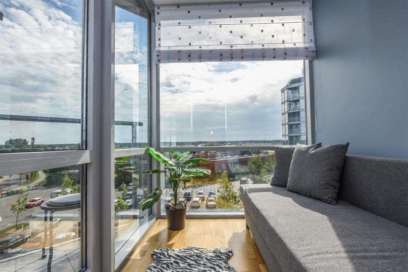 Irklo apartamentai Jūsų poilsiui Šventojoje - 5
