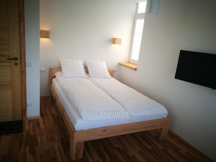 Dzīvoklis Klevas - 8