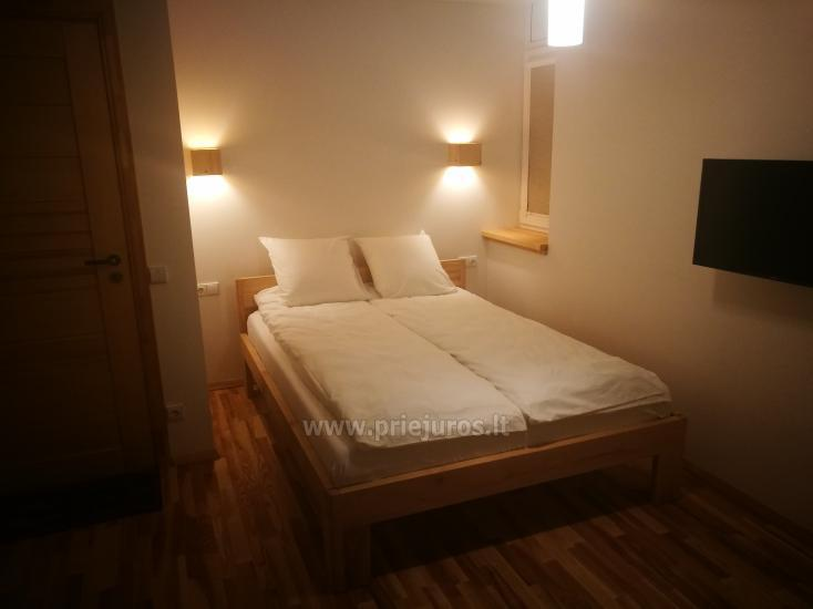 Dzīvoklis Klevas - 9
