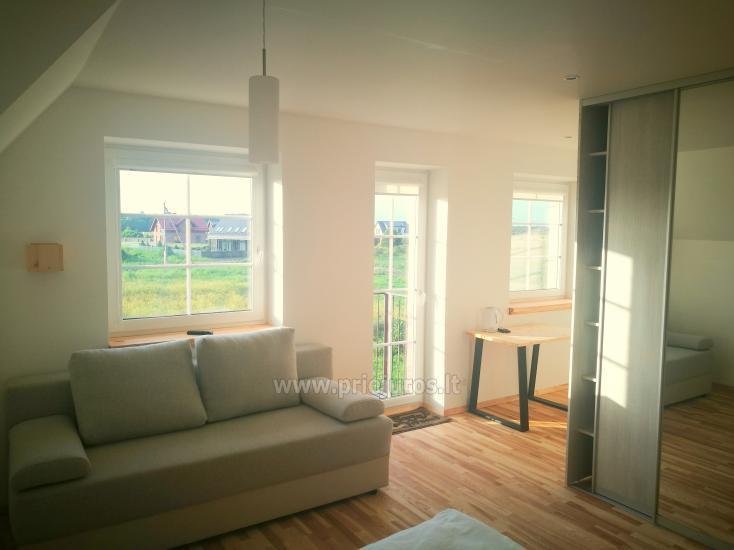 Apartment Klevas - 4