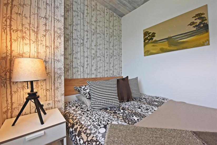Žalia kopa apartamentai įsikūrę vos už 300 metrų nuo švaraus smėlio paplūdimio - 11