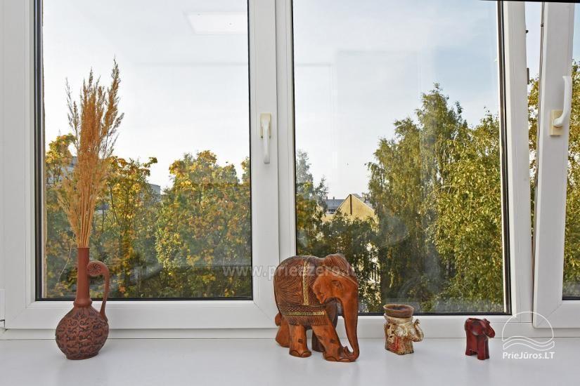 Trumpalaikė butų nuoma Klaipėdoje Sand apartment - 3
