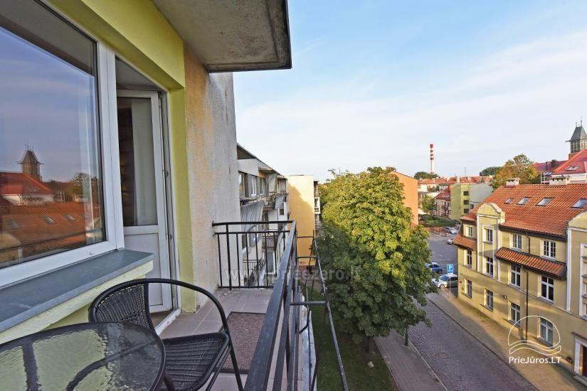Trumpalaikė butų nuoma Klaipėdoje Sand apartment - 5