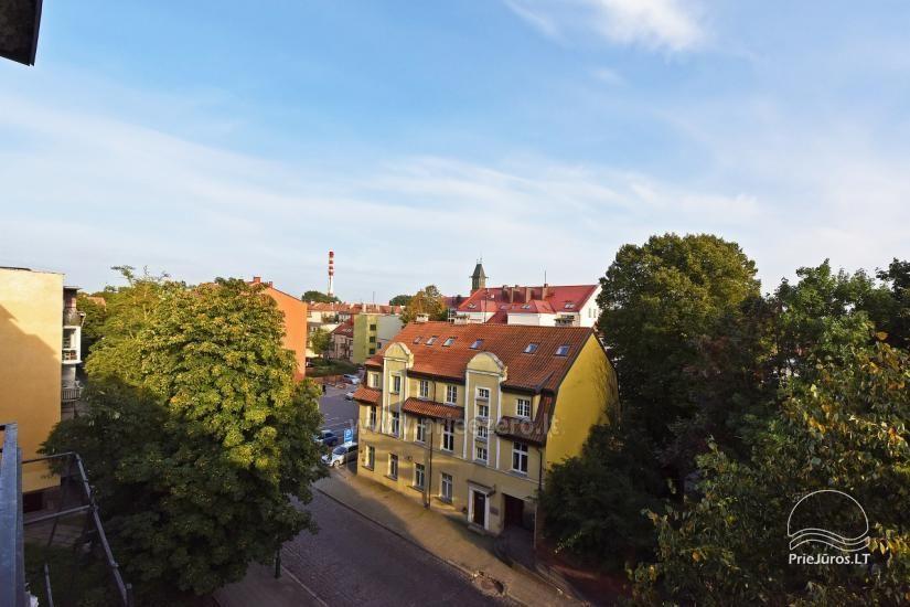 Trumpalaikė butų nuoma Klaipėdoje Sand apartment - 6