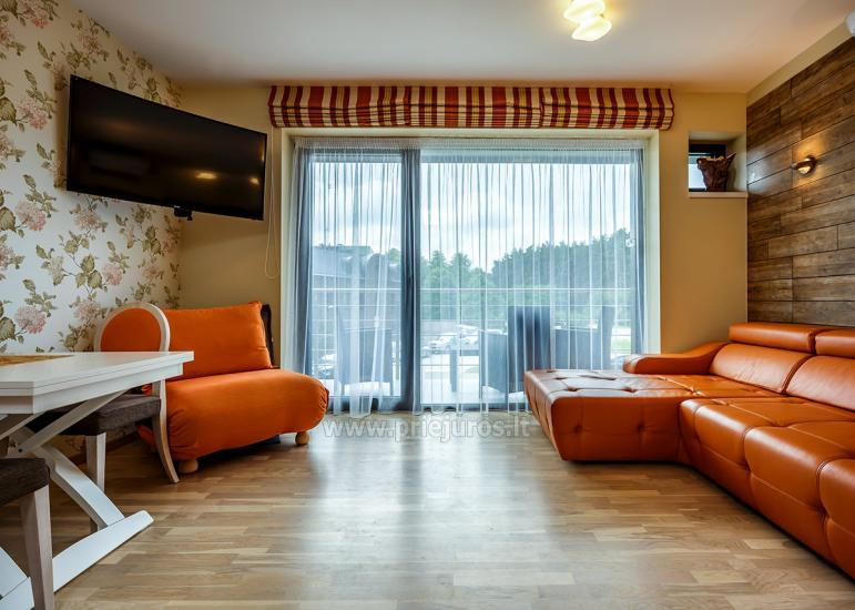 Apartment Smilciu Trio in Palanga, 50 meters to the sea - 6