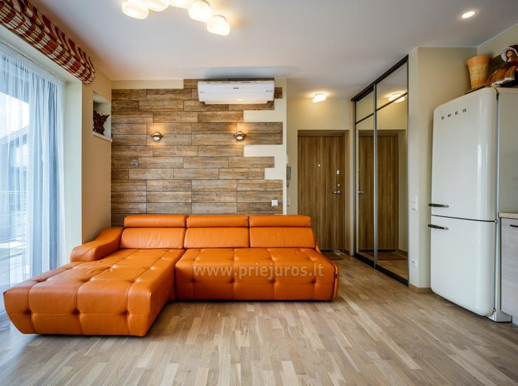 Apartment Smilciu Trio in Palanga, 50 meters to the sea - 4