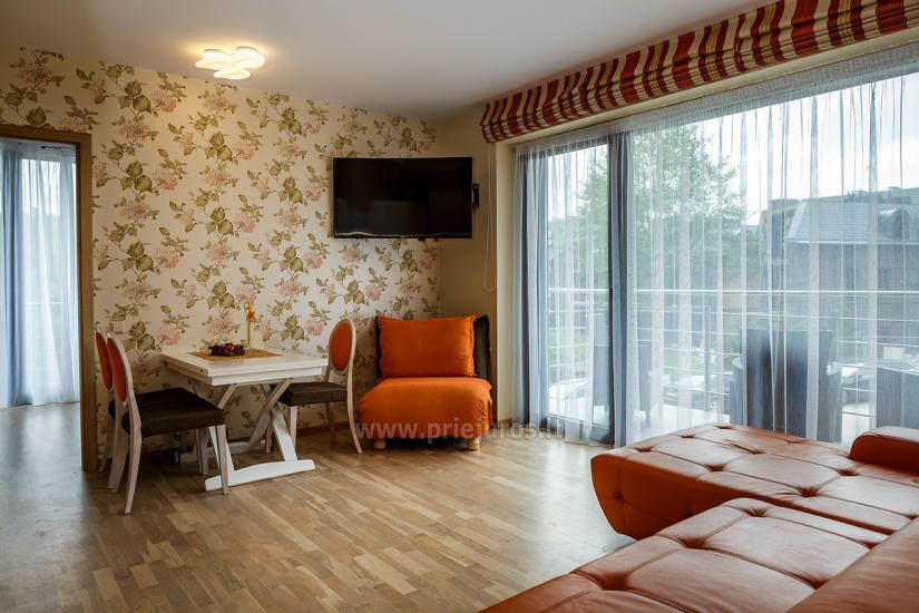 Apartment Smilciu Trio in Palanga, 50 meters to the sea - 7