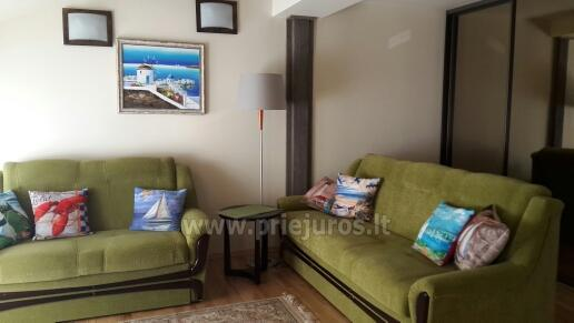 Apartment in Nida - 2