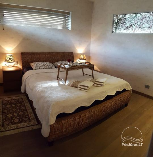 Apartments for rent Molo Resort - 3