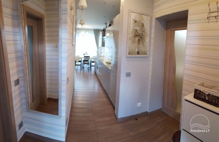 Apartments for rent Molo Resort - 2