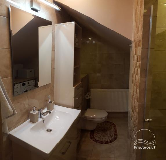 Apartments for rent Molo Resort - 4