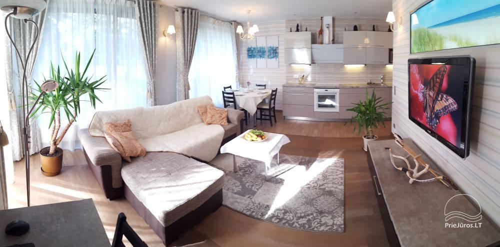 Apartments for rent Molo Resort - 1