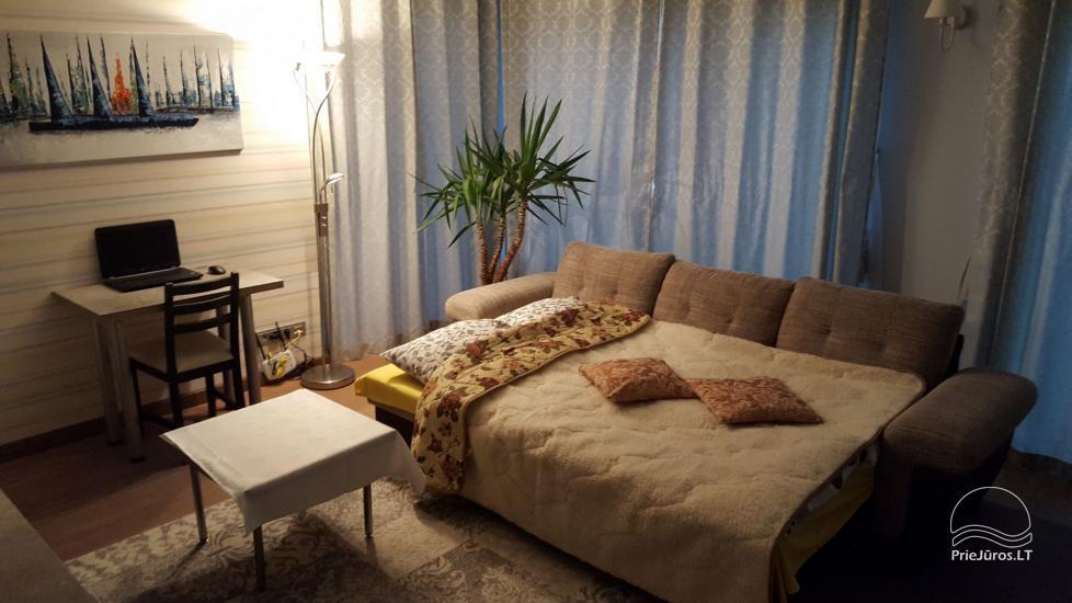 Apartments for rent Molo Resort - 5